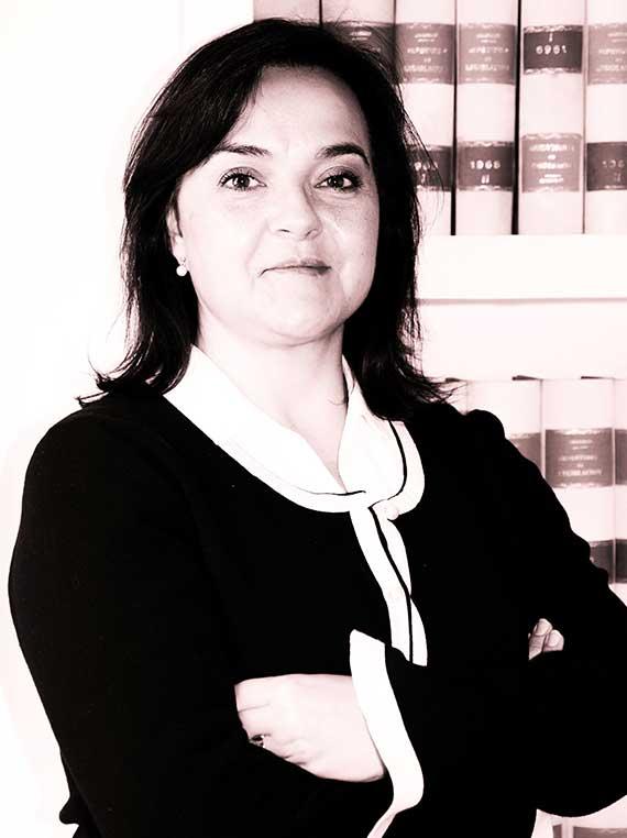 Mª Dolores Ponce Candela