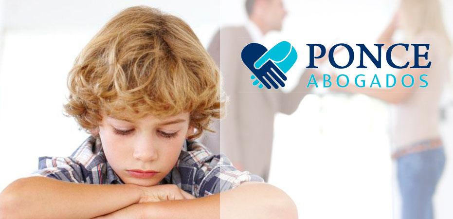 Custodia Compartida en los casos de Divorcios y Separaciones