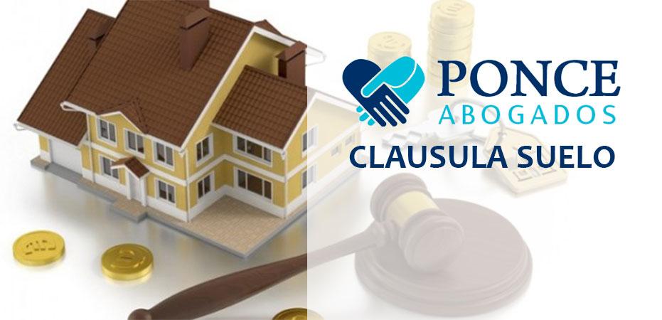 Acuerdos previos sobre cl usula suelo el tribunal supremo for Sentencia clausula suelo